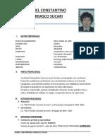 Curriculuim Actual PDF