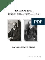 Teori Sigmund Freud