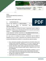 1 CS I 001 F02 Poder Para Operadores de Comercio Exterior V2