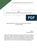 Locti Integracion Comunidad Cientifica Estado y Sociedad Ponencia2008