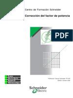 PT075 - Correccion Del Factor de Potencia