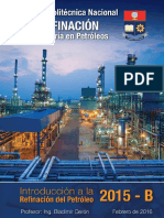 334019394 Introduccion a La Refinacion de Petroleo 1 2