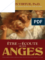 Tre l Coute de Vos Anges French Edition