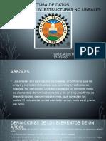 Estructura de Datos U4