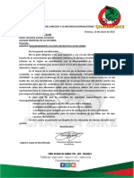 Regulaciones Guias y Tips Para Organizadores