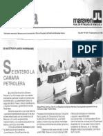 Camara Petrolera - La Hojita Maraven 31.12.1986