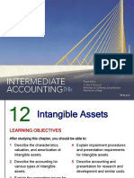Intangible Assets - Intermediate Accounting I