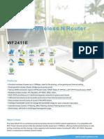netis_WF2411E_Datasheet