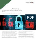 SonicWall Email Encryption – Cumplimiento normativo fácil y eficaz.pdf