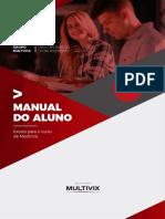 Manual Aluno Multivix Exceto Medicina 2019 (00000003)