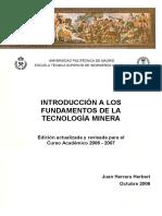 Fundamentos tecnologia minera.pdf