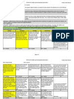 slocombe haley 3rd toddler lead implementation rubric