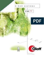 Glatt FBE Pro
