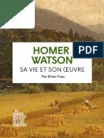 Homer Watson
