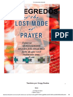 Segredos de um modo antigo de rezar.pdf