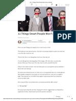 (2) 11 Things Smart People Won't Say _ LinkedIn