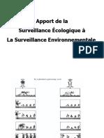 La Surveillance Environnementale