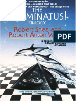 Robert Anton Wilson - Os Illuminati Trilogia (Português Brasil)