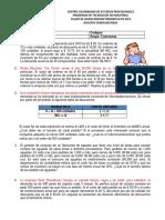 Taller Modelos Deterministicos Descuentos 2019-1