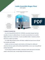 PUXIN Family size Assembly Membrane 3.4m3 Biogas system.pdf