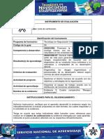 IE Evidencia 3 Cuadro Comparativo Riesgos Profesionales