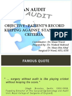 An audit of patient's record keeping.pptx