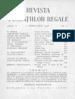 Parsifal Eliade 1938