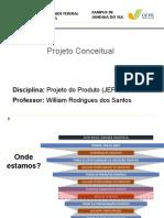 PDP 05 Projeto Conceitual ALUNOS