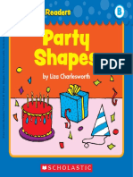 17.PartyShapes