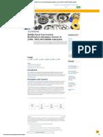 3500b direct fuel control modification (hardware version ii){1250, 1901} #