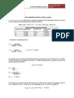 Taller II Química Básica Soluciones Punto 2