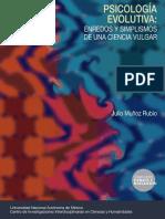 Julio Muñoz Rubio (2017) Psicología evolutiva Enredos y simplismos de una ciencia vulgar.pdf