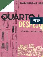 Quarto de despejo.pdf