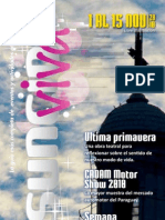Revista ASUNCION VIVA 19 - PortalGuarani.com