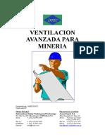 Ventilacion Mina