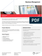 Dec Business Management Courses PdfBrochure En