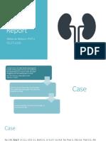 Kidney Disorders 03.27.2019