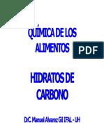 Hidratos de Carbono Qa Maestría (2)