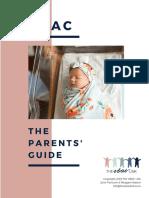 VBAC Parents Guide v2 April 2019
