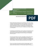 Abuso bancario en el cobro de acreencias - Jankilevich.docx