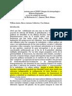 Ciudadanía en America Latina de los autores Willem Assies, Marco Antonio Calderón y Ton Salman
