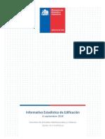 Informativo Estadístico de Edificación a Sep-2018.pdf