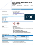 Chemical Study Msds sheet
