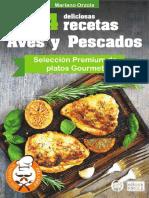 54 DELICIOSAS RECETAS - AVES Y PESCA.pdf
