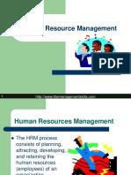 Basics of Human Resource Management 1230324508769380 2
