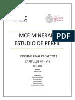 Pauta Cátedra 1 1S2013
