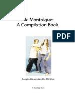 Erle Montaigue - A Compilation Book