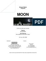 OCR Case Study - Moon Production Notes