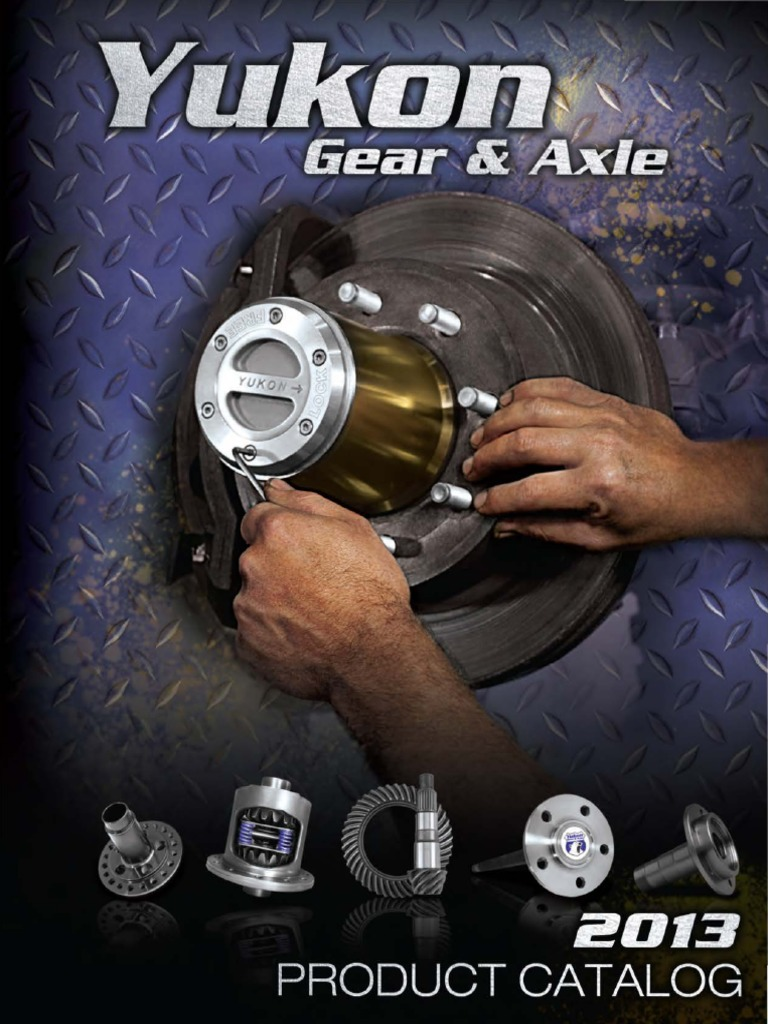USA Standard Gear ZA W24164 4340 Chromoly Axle Kit with Spicer Joint for Jeep JK Non-Rubicon