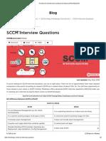 SCCM Interview Questions & Answers.pdf